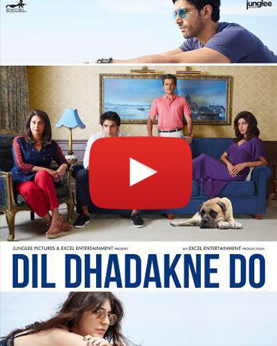 #MustWatch: Why We Heart The Dil Dhadakne Do Trailer!