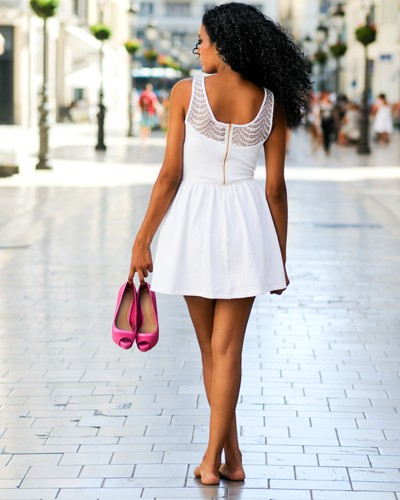 How To Wear Heels All Day Long (Without Wanting To Kill Yourself!)
