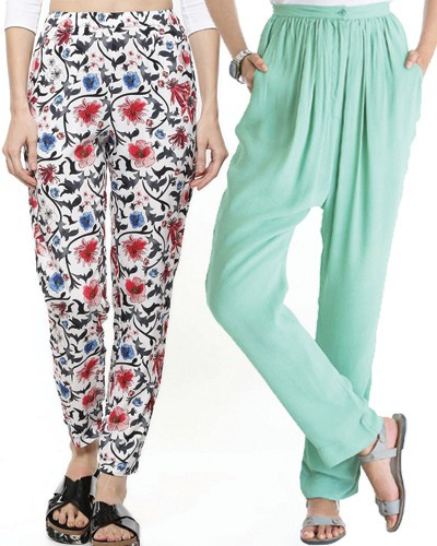 #FancyPants: 10 Super-Stylish Pants We're Loving Right Now!