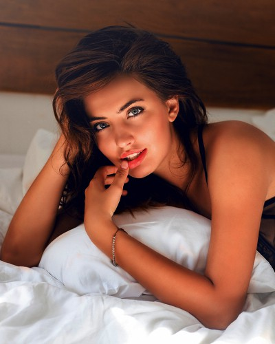 #SexyTime: 25 Thoughts Every Girl Has When She Knows It's THE Night