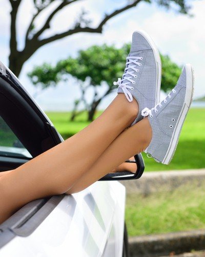 Are You Road Trip Ready Yet? Your Checklist For A Perfect Trip!