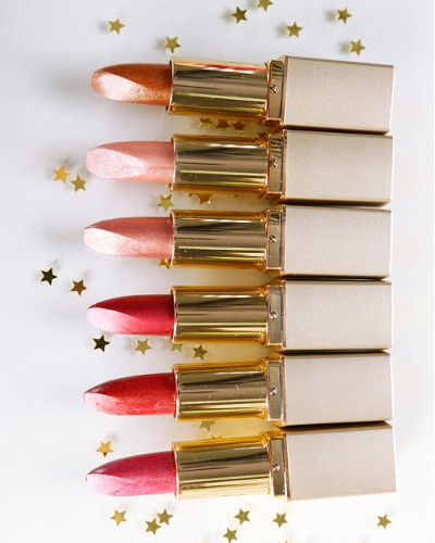 The Perfect Lip Colour For Your Star Sign!