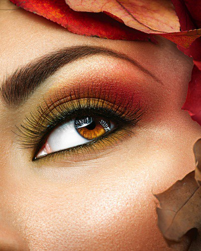 #SexyEyes: 6 AWESOME Ways To Get Longer Looking Lashes!