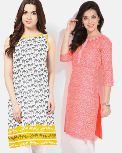 12 AMAZING Kurtis That You Won't Believe Are For Rs 500 Only