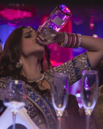 Chaar Botal...Kya? This Is What Your Fav Drink Says About You!