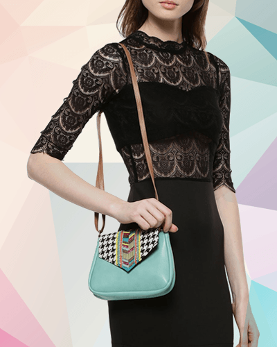 Sling It On! Are These The Most ADORABLE Bags In Town?