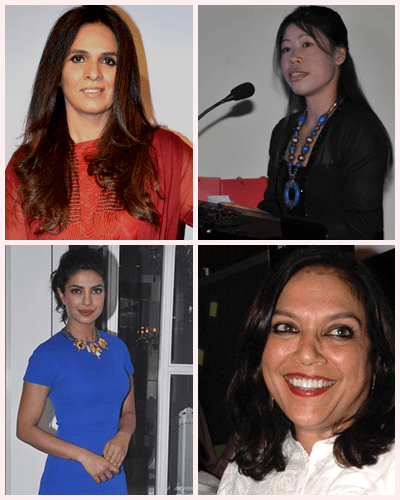 #GirlBoss: 11 Indian Women We Can Learn SO Much From!