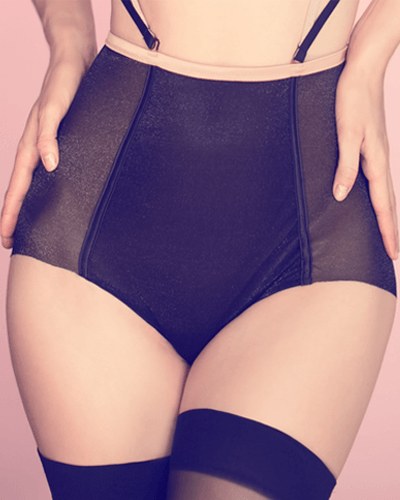 Shapewear To The Rescue! 7 Things You NEED To Know