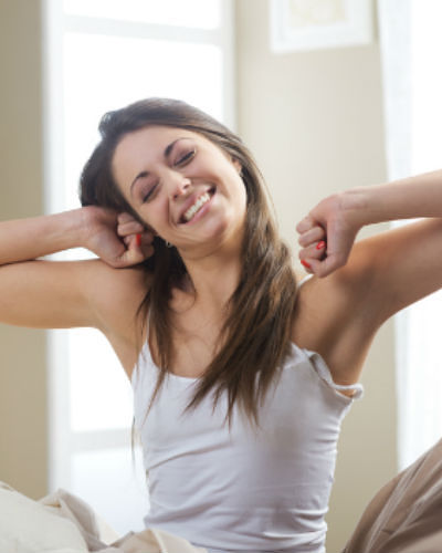 #LazyGirl: Get Toned Arms Without Even Standing Up!