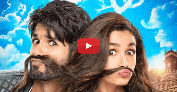 OMG, The Shaandaar Trailer Is Out - And It's ADORABLE!