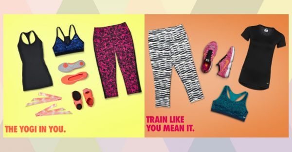 Fit & FAB: Are You Wearing The RIGHT Training Bra And Shoes?