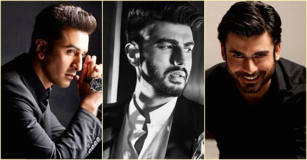 13 Men We Love - The Pics That Make Us Swoon Every Time!!