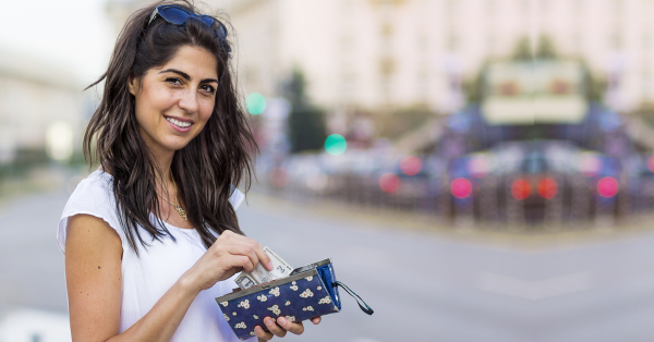12 Cute Wallets for Women that you would absolutely Flaunt