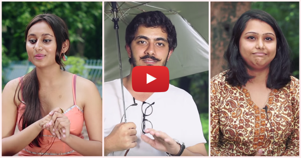 Kab? Kya? Kaise? 5 People Talk About Their First Kiss!