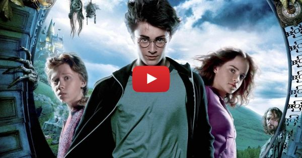 This Harry Potter Tribute Will Take You Back To Hogwarts!