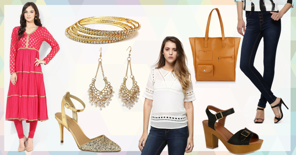 Rishta Aaya? 5 Outfits That Are Perfect For THAT Meeting!