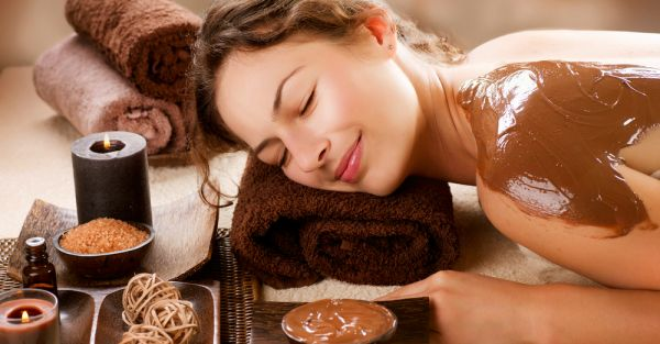Beauty Benefits Of Chocolates : Unexpected Ways Chocolate Makes You Prettier And Healthier!