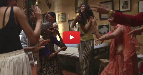 Angry Indian Goddesses: The Most EPIC Besties Movie Ever?!