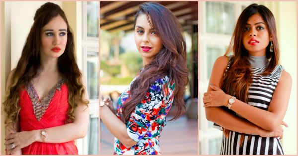 Skip The Jewellery, Flaunt The Watch: 3 Bloggers Show You How!!