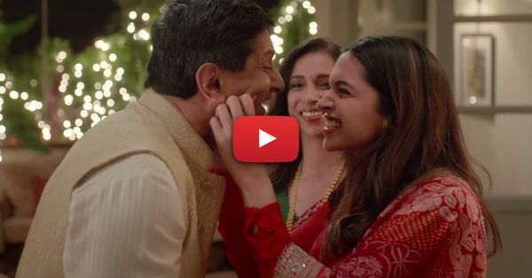 #Aww: This Diwali Video With Deepika & Her Parents Is SO Adorable!