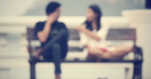 #MyStory: I Hated Him In College. But Then We Met Again...