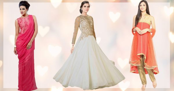 #ShaadiSeason: 9 New Styles To Look Awesome At Every Function!