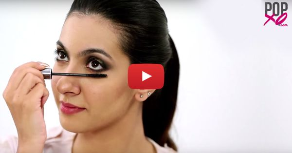How To Get The Smoky Eye Look JUST Right!