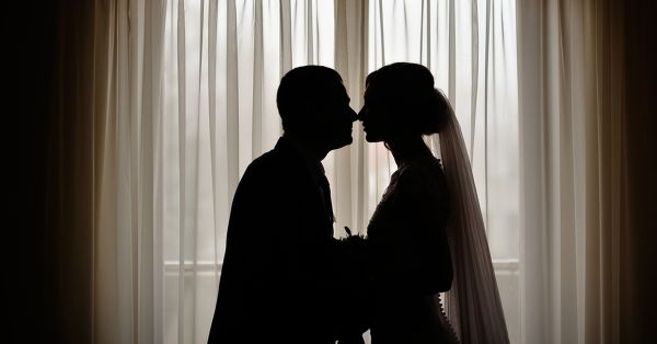 #MyStory: My Wedding Night Didn't Exactly Go As Planned...