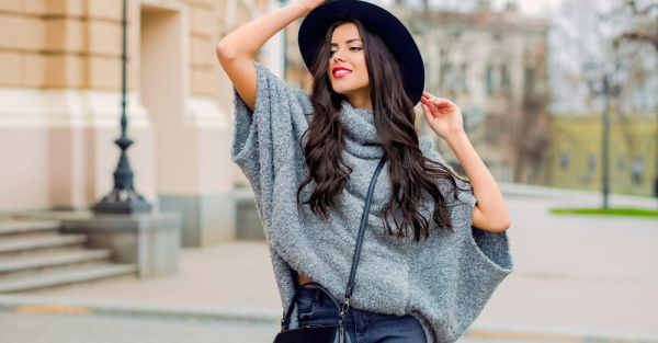 Cozy Up In These 10 Super Cute Sweaters This Winter!