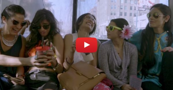 This Song Will Make You Want To Go On Chhutti With Your Besties!!