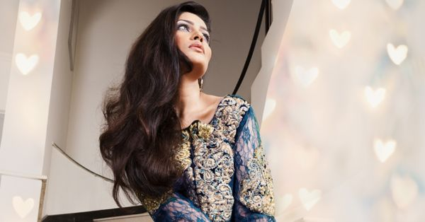 Desi Girl, Midnight Princess... What's YOUR Festive Style?