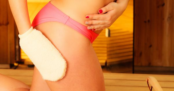 8 Fabulous Home Remedies To Get Rid Of Cellulite!