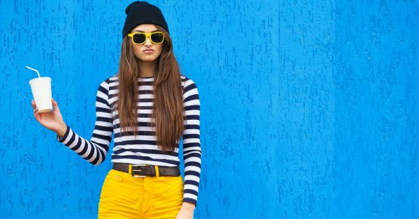 Are ALL Your Outfits Looking The Same? 7 Ways To Change That!
