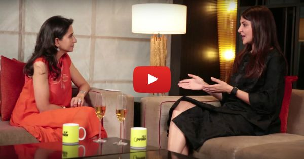 Anushka On Sexism In Bollywood - A Must-Watch For Every Girl!