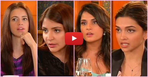 Our Fav Stars Speak Their Minds: This Video Is A Must-Watch!!