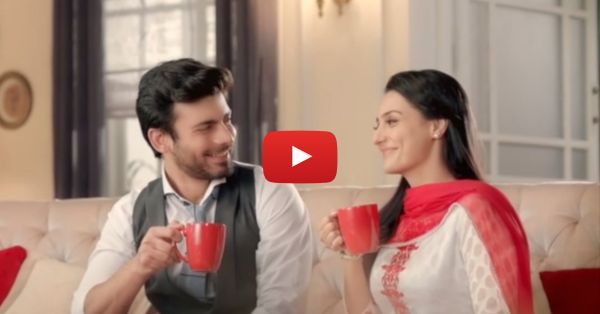 Dear Future Husband, PLEASE Be As Adorable As Fawad In This Ad?