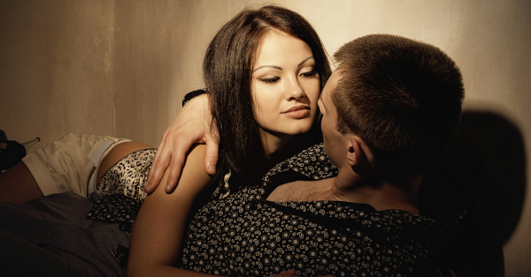 #MyStory: I Snuck My Boyfriend Into The House One Night…