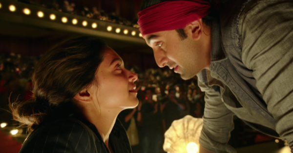 9 Things To Learn About Love From Tara In Tamasha!