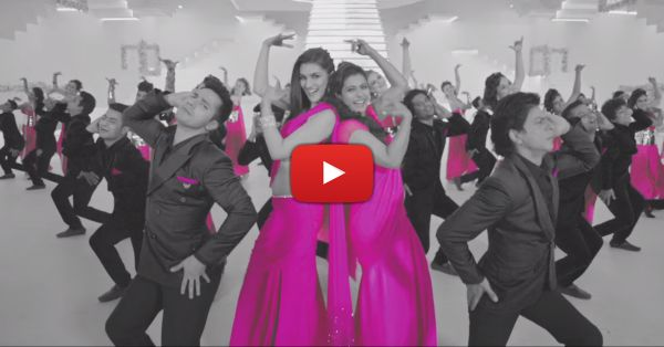You'll Be Dancing To THIS Song At Every Sangeet This Year!