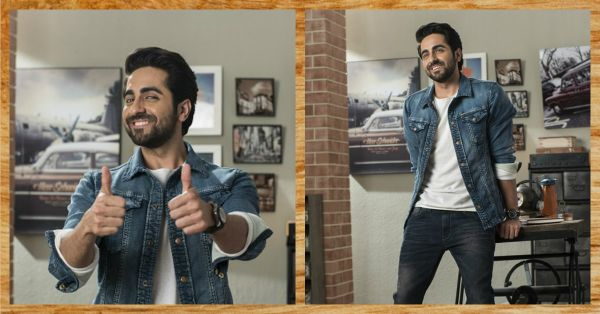 This Boy Got SWAG! 6 Reasons We Love Ayushmann Khurrana!