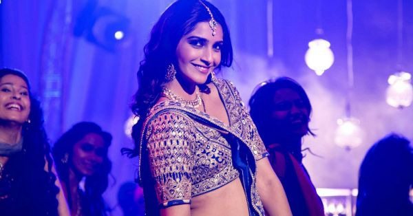 Dance The Night Away: Pretty Outfits For Your Sister's Sangeet!