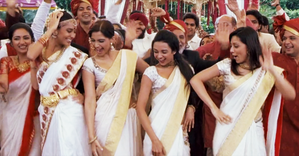 Thoughts Every Girl Has When Her Friend Is Getting Married!