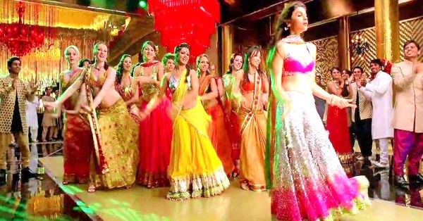 7 Stunning Lehengas To Inspire Your Tailor!