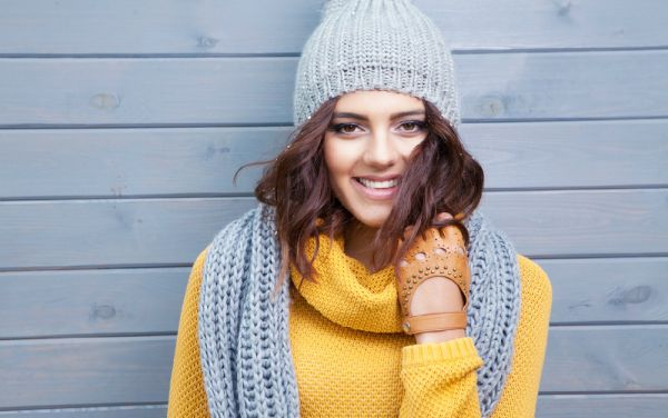 6 Simple Ways To Have Soft And Smooth Skin - All Winter Long!