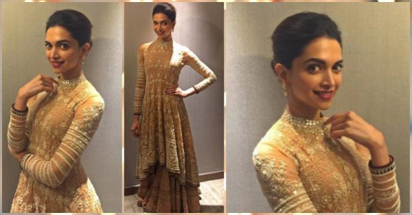 How To Get Deepika's STUNNING Indian Look For Rs 2,318 Only!