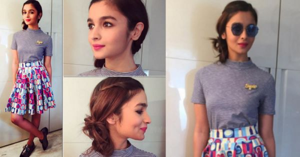 How To Get Alia's Fun And Adorable Look! (In Your Budget!)