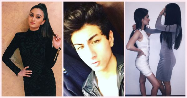 So Here's What Our FAV Celeb Kids Are Up To!