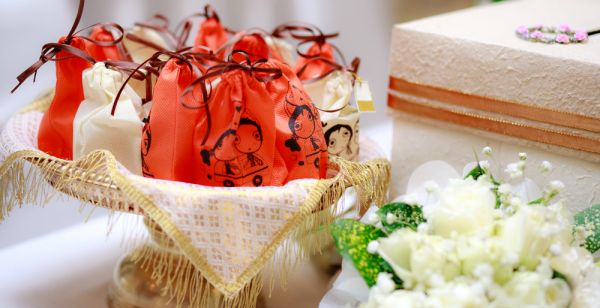 Not Just Mithai?! Wedding Favours Guests Will Absolutely Love!