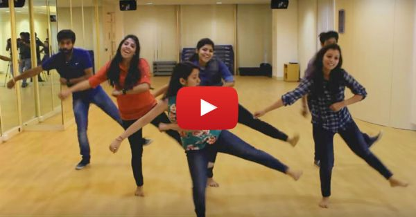 Zara Itar Gira Do! The ULTIMATE Gulabo Sangeet Choreography!