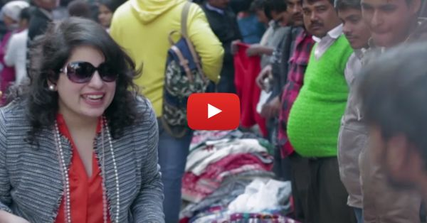 This Crazy Sarojini Video Will Make EVERY Delhi Girl Laugh!